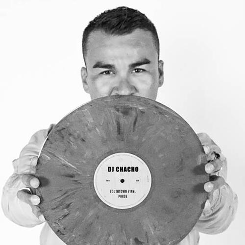 DJ Chacho